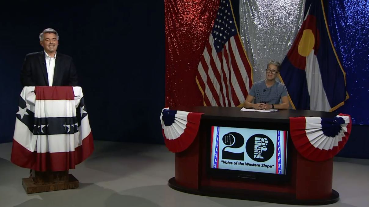 "Featured image for ""Watch Club 20 Candidate Debates"""