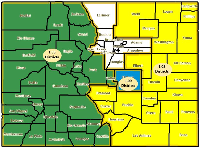 "Featured image for ""Colorado Redistricting: We Need Your Help!"""
